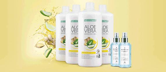 Aloe Vera Immune